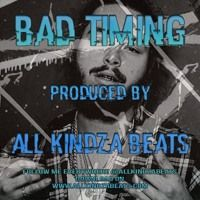 "Post Malone Type Beat - ""Bad Timing"" | Free Type Beat I Prod. AKB by All Kindza Beats ♕ Free Rap Beats on SoundCloud"