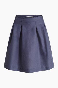 EDC / Nederdel i petticoat-stil med svaj