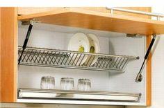 Aksesoris pelengkap kitchen set agar terlihat indah dan fungsional