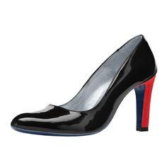 My Own Style Jacky Heel. Custom Made! Create your own!