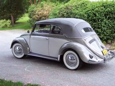 I think this is how I am going to paint my vw beetle. Great thread!