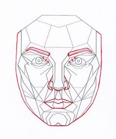 ASIAN VARIATION FROM RF MASK  Medial epicanthic fold  Lateral epicanthic fold  Lateral border of the face significantly wider than the Mask  Eye brows slightly superior to that of the Mask with shorter tails  Slightly wider nose and nostrils (nasal ala and nares extend laterally)  Superiorly positioned nasal columella creating a longer upper lip Epicanthic Fold, Wide Nose, Upper Lip, Art Tips, Art Reference, Eyebrows, Face, Ethnic, Asian