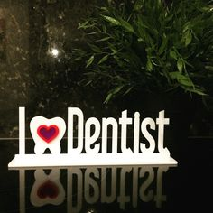 Dentaltown - I LOVE Dentist
