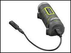 Travel Charger for phones etc Ryobi Cordless Tools, Ryobi Tools, Power Tool Set, Dewalt Power Tools, Pressure Washing, Hand Tools, Charger, The Unit, Ireland