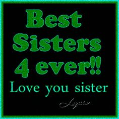 All 4 of you!!