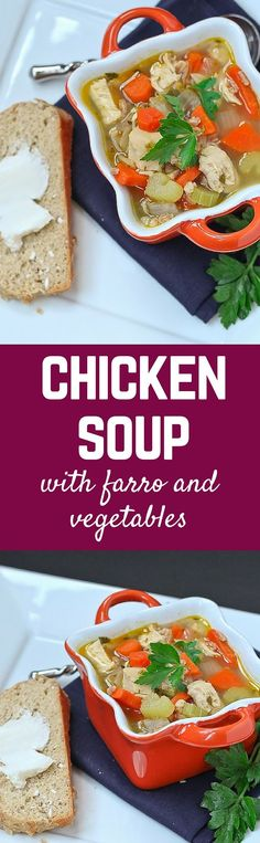 ... and Stew Recipes on Pinterest | Soups, White Beans and White Bean Soup