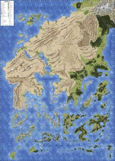 Zakhara - The Forgotten Realms Wiki - Books, races, classes, and more