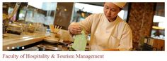 UCSI's Faculty of Hospitality and Tourism Management works to meet the human capital needs of Malaysia and the world – whether the focus is on hotel management, tourism management, culinary arts, or leisure and recreation.