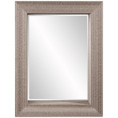 Howard Elliott Pier Rectangle Mirror