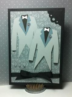cricut+wedding+card   Wedding Card, Cricut Sweethearts and Art Philosophy.