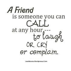 Friends, acquaintances, guest friends, best friends...essay?