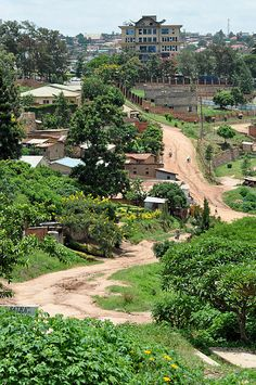 Kigali, Rwanda #Africa