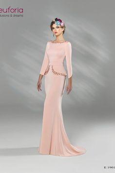 E 19015 - Oronovias Charro Quinceanera Dresses, Gala Dresses, Sexy Evening Dress, Evening Dresses, Elegant Dresses, Formal Dresses, Hijab Fashionista, Mothers Dresses, Bridesmaid Dresses