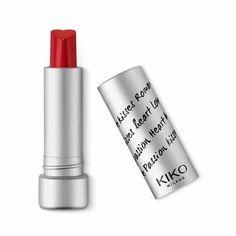 #kikocosmetic #kikoheartlipstick #kikomilano #sonkikotim #sonkikomilano