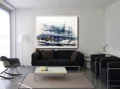 Art Interiors, Eames, Lounge, Chair, Furniture, Home Decor, Airport Lounge, Drawing Rooms, Decoration Home