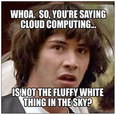 6 Entrepreneurs Tell Why You Should Be Using Cloud Computing