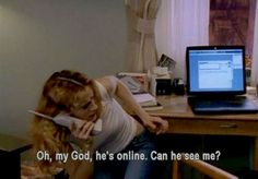 6 Things to Do Online When You Know Your EX is Watching