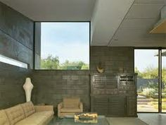 181 best CONCRETE BLOCK HOMES images on Pinterest | Ennis house ...