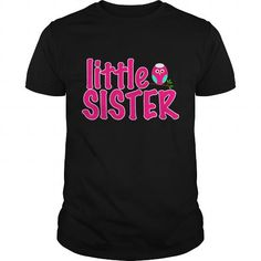 Awesome Tee Little Sister Monkey Kids Shirts Kids T Shirt Shirts & Tees Sister Shirts, Kids Shirts, Tee Shirts, T Shirts For Women, Monkey T Shirt, Little Sisters, Cool Tees, Custom Shirts, Curly Hair Styles