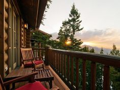 Movie Producer Jeff Katzenberg Lists Ski Chalet for $20.5M - House of the Day - Curbed National