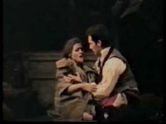 Les Miserables in Madrid - Little Fall of Rain ~ Carlos Marin as Marius, Kirby Navarro as Eponine