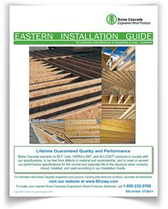 We make and deliver building materials for the residential and commercial construction industry. As a dedicated service partner, great products are only the beginning; Boise Cascade, Lvl Beam, Laminated Veneer Lumber, Ar 15 Builds, Investing In Stocks, White City, Building Materials, Engineered Wood, Wood Crafts
