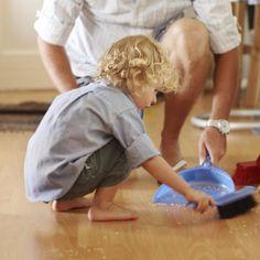 Non, les hommes ne font pas plus le ménage qu'hier !