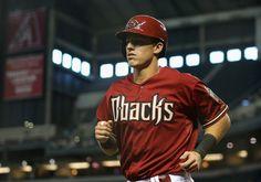 #MLB: Jake Lamb fue el Jugador de la Semana en la Liga Nacional