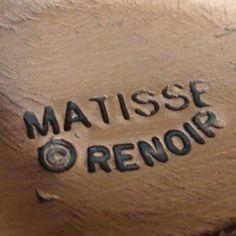 Matisse Renoir