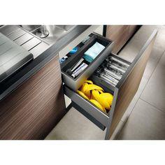 Výsledek obrázku pro Select 60/2 60 cm Cabinet Waste Bin