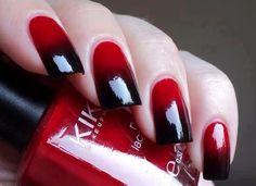 decorar com preto e vermelho - Pesquisa do Google