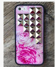 wildflower iphone 5 case 1