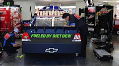 ARTICLE (March 14, 2012): New Chevrolet race car to debut for 2013 Season. Read more: http://www.hendrickmotorsports.com/news/article/2012/03/14/New-Chevrolet-race-car-to-debut-for-2013-Season.