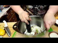 ▶ Kellene Bishop Demonstrates Methods for Preserving Fresh Lemons - YouTube