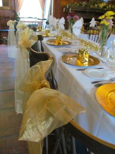 there are many different 50th wedding anniversary party ideas which ...