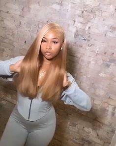 Baddie Hairstyles, Black Women Hairstyles, Cute Hairstyles, Halloween Hairstyles, Hairstyle Short, School Hairstyles, Colored Weave Hairstyles, American Hairstyles, Blonde Weave Hairstyles