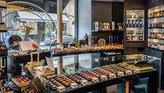 Hugo & Viktor, 40 Boulevard Raspail, 75007 Paris, The Best Bakery in Saint Germain