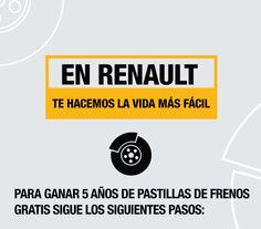 Posventa Renault