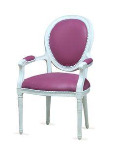Armchair by POLaRT on Gilt Home