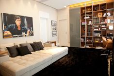 Apartamento em Perdizes (Foto: Divulgação)