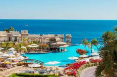 Sharm el-Sheikh is a city situated on the southern tip of the Sinai Peninsula, in South Sinai Governorate, Egypt, on the coastal strip along the Red Sea.