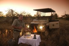 Imbali Safari Lodge | Specials 4 Africa