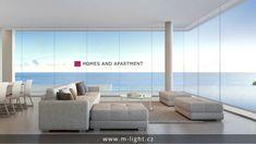 Použití Smart Active Foil i-GLASS PDLC Více informací na www.m-light.cz Science And Technology, Glass, Design, Drinkware, Corning Glass, Yuri, Tumbler, Mirrors