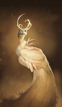 White chick 10 by Gimaldinov