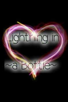 Lightning in a Bottle ~the summer set~