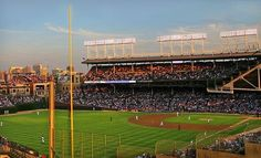Groupon - $ 99 for Chicago Cubs Game with Food and Drinks at Wrigley View Rooftop ($ 207.36 Value). Five Games Available.. Groupon deal price: $99.00