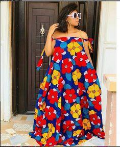 African print dress off shoulder maxi dress/Ankara/African Clothing/African Fashion/Ankara Clothing/ African Fashion Ankara, Latest African Fashion Dresses, African Print Fashion, Africa Fashion, African Style, Tribal Fashion, Latest Fashion, Mens Fashion, Short African Dresses