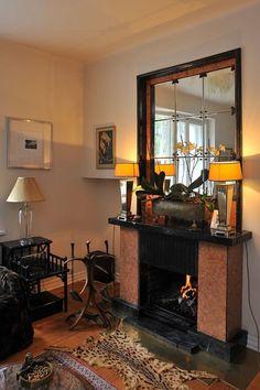Zdjęcie numer 14 w galerii - Realizacje domów: dom w niedzisiejszym stylu