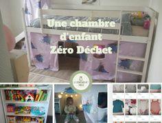 MON BÉBÉ ZERO DECHET - Le Zéro Déchet Facile Good Company, Bunk Beds, Loft, Furniture, Home Decor, Hobby Lobby Bedroom, Child Room, Minimalist Lifestyle, Tiny Office