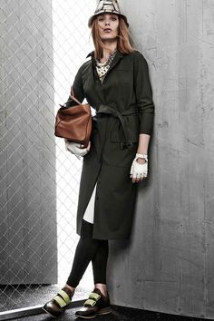 Max Mara | Resort 2015 Collection | Style.com